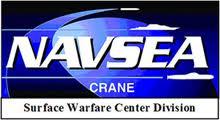 Crane Naval Base logo