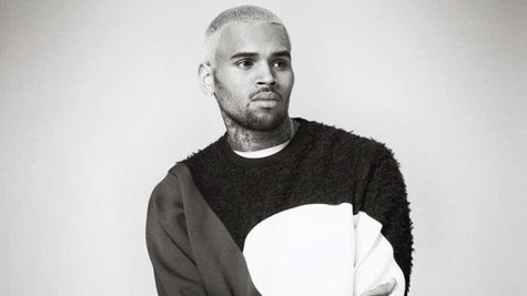 Image courtesy of Facebook.com/ChrisBrown (via ABC News Radio)