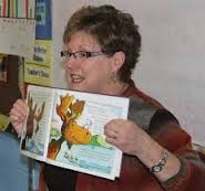 First Lady Linda Daugaard promotes reading literacy (KELO File Photo)