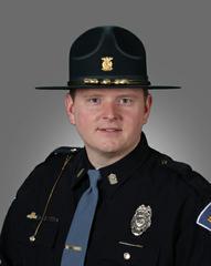 Lt. Kevin Hobson