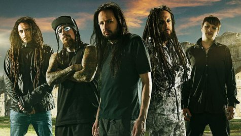 Image courtesy of Korn.com (via ABC News Radio)