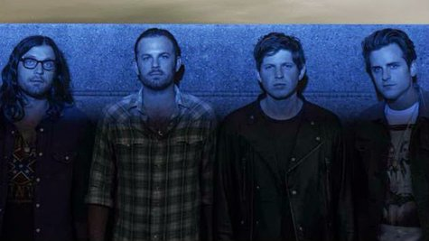 Image courtesy of Facebook.com/KingsOfLeon (via ABC News Radio)
