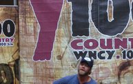 Drake White :: Subway Fresh Faces of Country :: Performance Shots 6