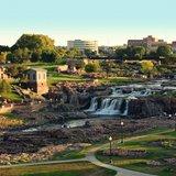 Falls Park, Sioux Falls, S.D. (SF.com)
