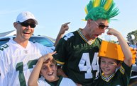 Pre-season vs. Seattle :: See the Faces of the Packer Fans 22