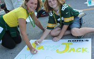 Pre-season vs. Seattle :: See the Faces of the Packer Fans 11