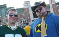Pre-season vs. Seattle :: See the Faces of the Packer Fans 9