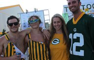 Pre-season vs. Seattle :: See the Faces of the Packer Fans 7