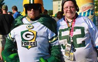 Pre-season vs. Seattle :: See the Faces of the Packer Fans 6
