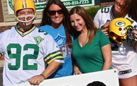 Pre-Season vs. Seattle :: Y100 Tailgate Party at Brett Favre's Steakhouse 4