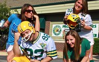 Pre-season vs. Seattle :: See the Faces of the Packer Fans 5