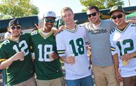 Pre-season vs. Seattle :: See the Faces of the Packer Fans 4