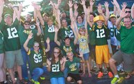 Preseason Activities in Green Bay 11