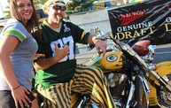 Pre-Season vs. Seattle :: Y100 Tailgate Party at Brett Favre's Steakhouse 27