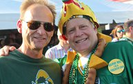 Pre-season vs. Seattle :: See the Faces of the Packer Fans 25