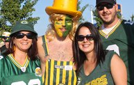 Preseason Activities in Green Bay 2