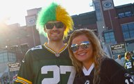 Pre-season vs. Seattle :: See the Faces of the Packer Fans 1