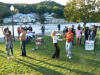 Taste of Saugatuck...courtesy Taste of Saugatuck