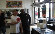 Q106 at Indoor Grow Store (8-24-13) 7