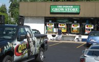 Q106 at Indoor Grow Store (8-24-13) 3