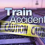 Train Accident eveleth fatality