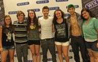 Emblem3 Meet and Greet :: WIXX Back to School Concert 17