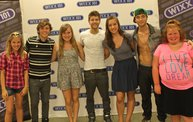 Emblem3 Meet and Greet :: WIXX Back to School Concert 16