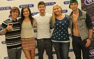 Emblem3 Meet and Greet :: WIXX Back to School Concert 11