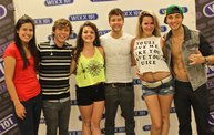 Emblem3 Meet and Greet :: WIXX Back to School Concert 8