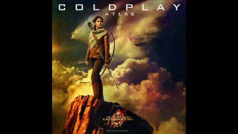 Image courtesy of Coldplay.com (via ABC News Radio)