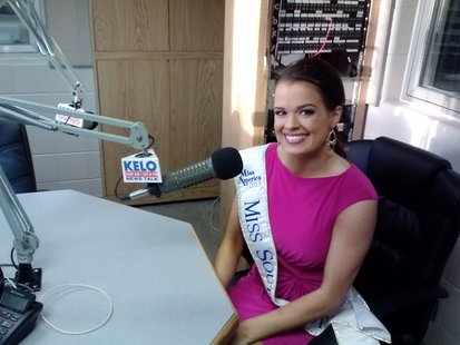 Miss South Dakota 2013 Tessa Dee (KELO AM file photo)