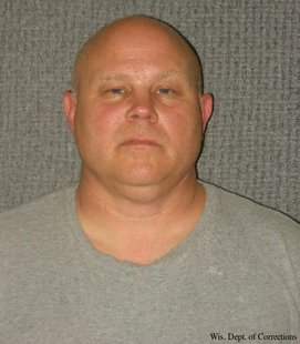 Tim Swinea (Photo by: Wisconsin Department of Corrections)