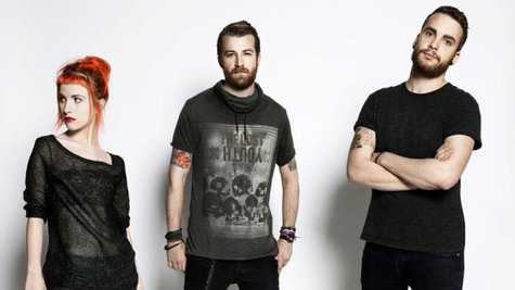 Image courtesy of Facebook.com/Paramore (via ABC News Radio)