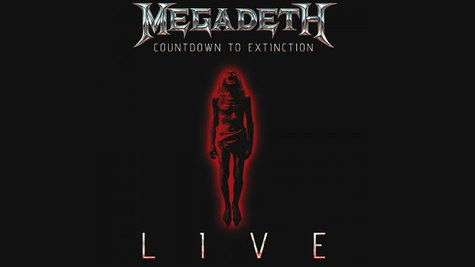 Image courtesy of Megadeth.com (via ABC News Radio)