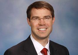 State Representative Sean McCann