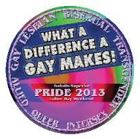 pride festival 2013