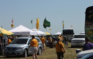 NDSU Tailgating In Manhattan 13