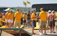 NDSU Tailgating In Manhattan 10