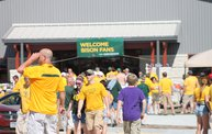 NDSU Tailgating In Manhattan 7