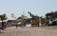 NDSU Tailgating In Manhattan 6