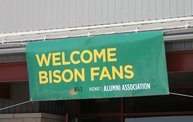 NDSU Tailgating In Manhattan: Cover Image