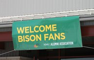 NDSU Tailgating In Manhattan 4