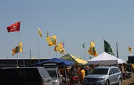 NDSU Tailgating In Manhattan 2
