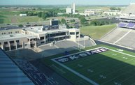 Photo gallery of Kansas State football stadium 14