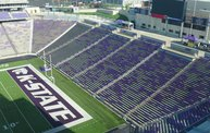 Photo gallery of Kansas State football stadium 12