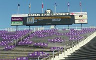 Photo gallery of Kansas State football stadium 10
