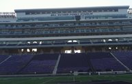 Photo gallery of Kansas State football stadium 9