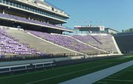 Photo gallery of Kansas State football stadium 7