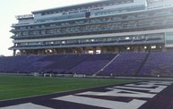 Photo gallery of Kansas State football stadium 6