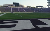 Photo gallery of Kansas State football stadium 5